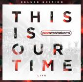 Cd+DVD This is our time