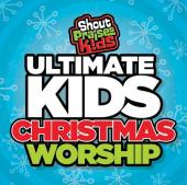 Cd Ultimate Kids Christmas Worship