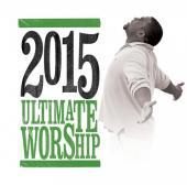 CD 2015 Ultimate Worship