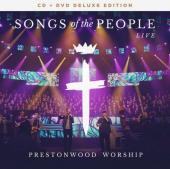CD+DVD Songs of the People