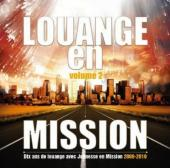 CD Louange en mission 2