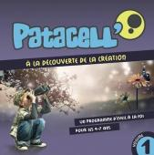 CD Patacell' volume 1