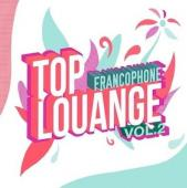 CD Top louange francophone vol. 2