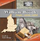 CD William Booth