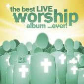 CD The Best Life Worship Album. . .