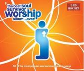 CD The Best Soul Survivor Worship Album. . . Ever