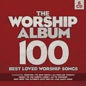 CD Worship Album