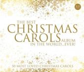 CD The Best Christmas Carols Album In The World . . . Ever