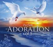 CD Parfum d'adoration volume 5