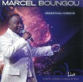 CD AMAZING GRACE LIVE