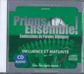 CD Influence et maturité