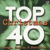 CD Top 40 Christmas