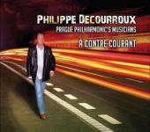 Double CD A contre-courant