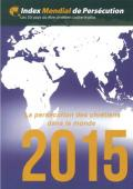 Index mondial de pers�cution 2015