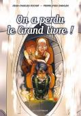 On a perdu le Grand Livre !