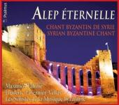 CD Alep Eternelle