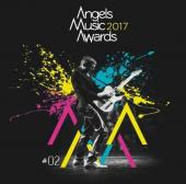 CD Angels Music Awards 2017