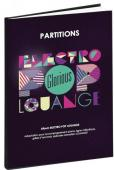 Partitions Electro pop louange