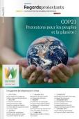 "Journal ""Sp�cial climat"" Regardsprotestants �dition 2015"