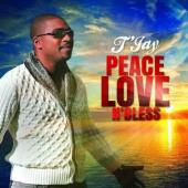 CD Peace love n'bless