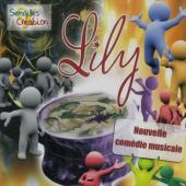 CD Lily