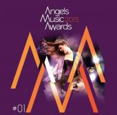 CD Angels Music Awards 2015
