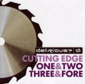 CD Cutting Edge 1&2 + 3&4