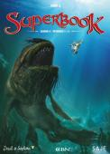 DVD Superbook Tome 5