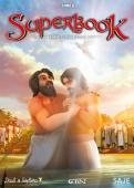 DVD Superbook Tome 6
