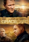 DVD The grace card
