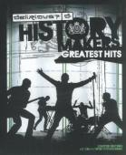 CD History Makers : Greatest Hits Edition Limitee (2CD + DVD1)