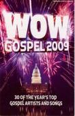 DVD WOW GOSPEL 2009