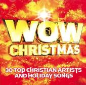 CD Wow Christmas Orange