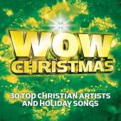 CD Wow Christmas Green
