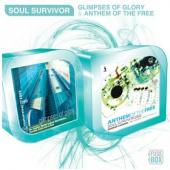 CD Glimpses Of Glory+Anthem Of The Free