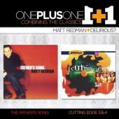 CD Father's Song+Cutting Edge 3&4