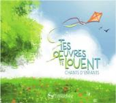 CD Tes oeuvres te louent