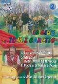 DVD Club 2 Tom et carotte